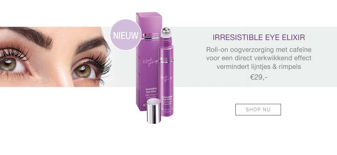 Janssen Cosmetics Irresistible Eye Elixer
