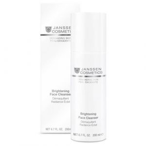 Brightening Face Cleanser 200 ml