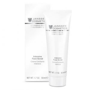 Intensive Face Scrub 50 ml