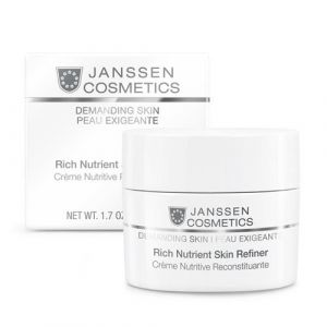 Rich Nutrient Skin Refiner 50 ml