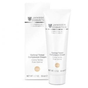 Optimal Tinted Complexion Cream 50 ml
