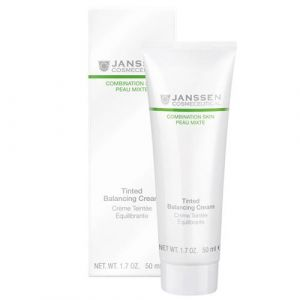 Tinted Balancing Cream 50 ml
