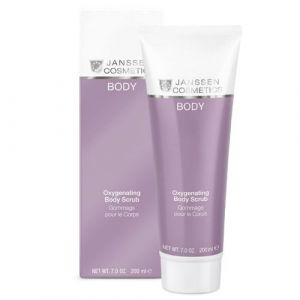 Oxygenating Body Scrub 200 ml