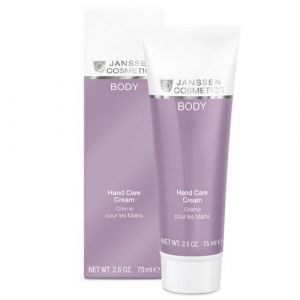 Hand Care Cream 75ml