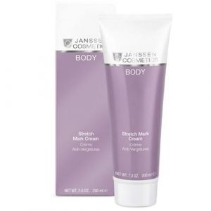 Stretch Mark Cream 200 ml