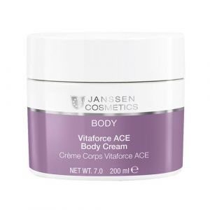 Vitaforce Ace Body Cream 200 ml